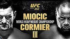 UFC 252: Episodes 1-6