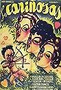 The Loving Women (1953) Poster