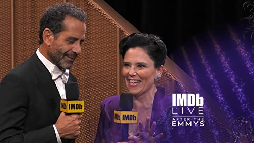 Emmys Stars Answer Our Burning Questions