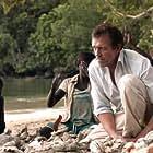 Hugh Laurie in Mr. Pip (2012)