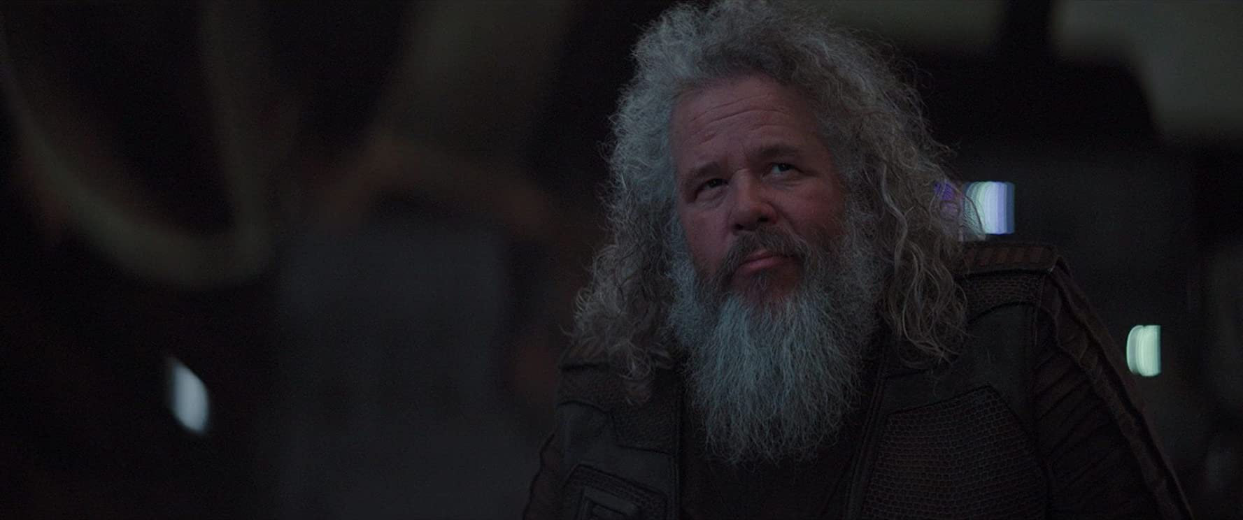 Mark Boone Junior in The Mandalorian (2019)