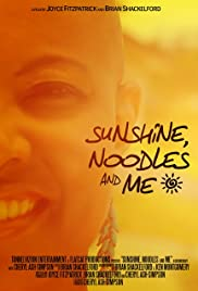 Sunshine, Noodles and Me Poster