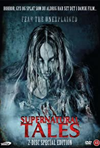 Primary photo for Supernatural Tales