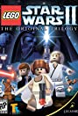 Lego Star Wars II: The Original Trilogy (2006) Poster