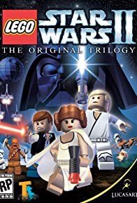 Primary photo for Lego Star Wars II: The Original Trilogy