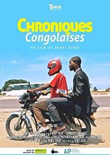Chronique Congolaise (2017)
