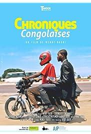 Chronique Congolaise