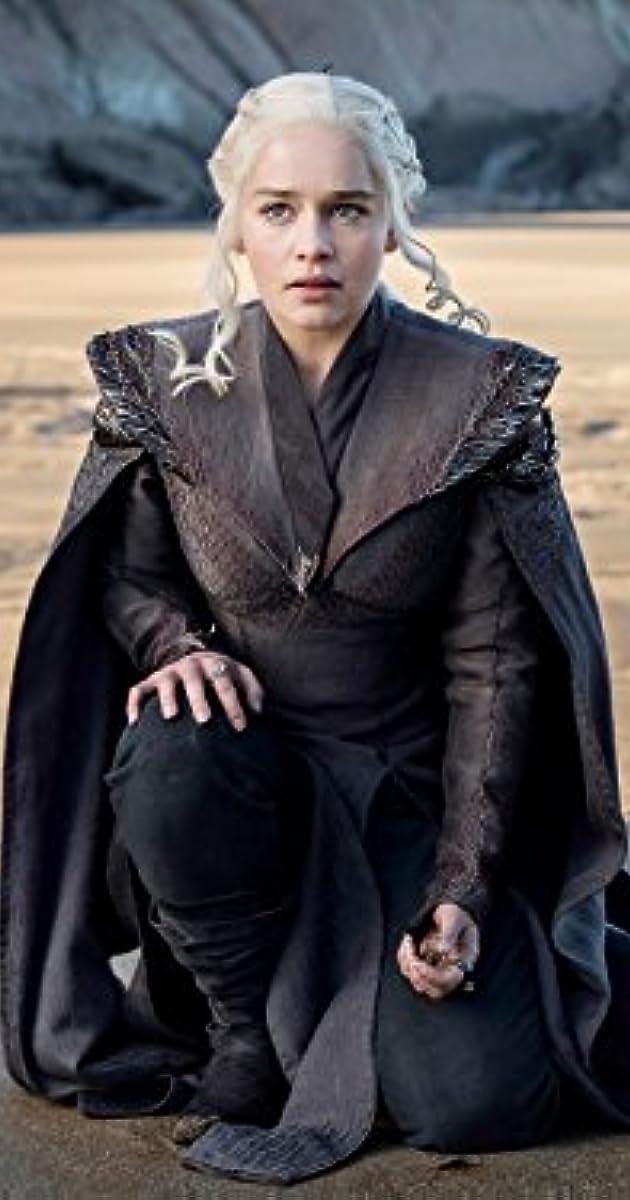 Game Of Thrones Dragonstone Tv Episode 2017 Imdb