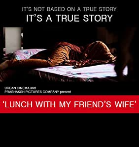 Movie tv download sites Lunch with My Friend's Wife by [mkv]