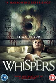 Whispers (2015) Poster - Movie Forum, Cast, Reviews
