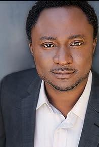 Primary photo for Bayo Akinfemi