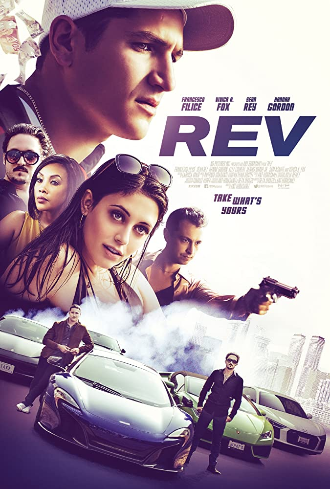 Rev 2020 Hindi Subtitles 300MB HDRip 480p [in English] Full Movie