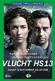 Vlucht HS13 Poster