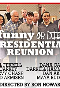 Primary photo for Presidential Reunion