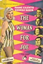 The Woman for Joe (1955) Poster