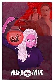Necromantic Poster