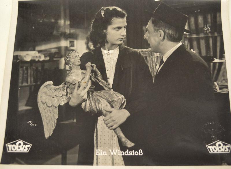 Ein Windstoß (1942)