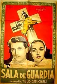 Sala de guardia (1952)