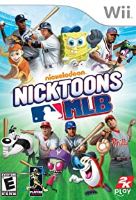 Primary photo for Nicktoons MLB