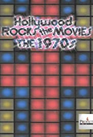 Hollywood Rocks the Movies: The 1970s Poster