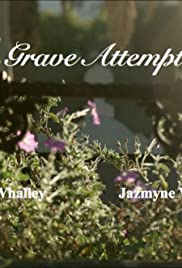 Grave Attempt Poster
