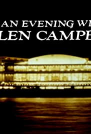An Evening with Glen Campbell Poster
