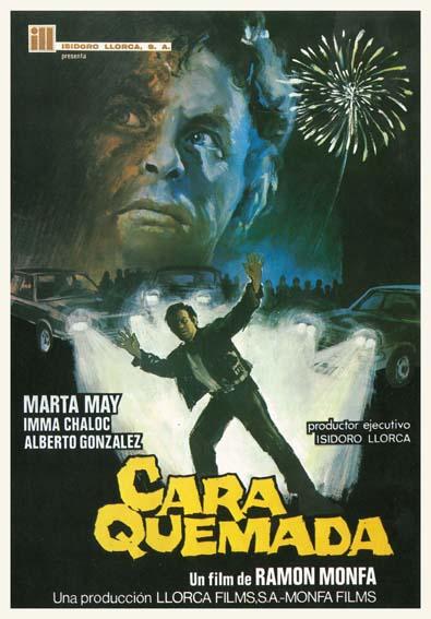 Cara quemada ((1980))