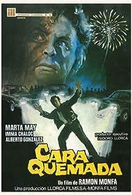 Cara quemada (1980)