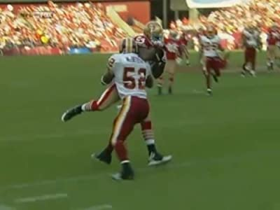 Watch 3d online movie Week 17: Redskins at 49ers Game Highlights [iTunes]