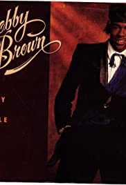 Bobby Brown: Every Little Step Poster