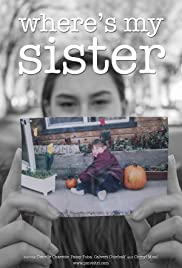 Where's My Sister? Poster