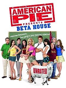 American Pie Presents: Beta House (2007 Video)