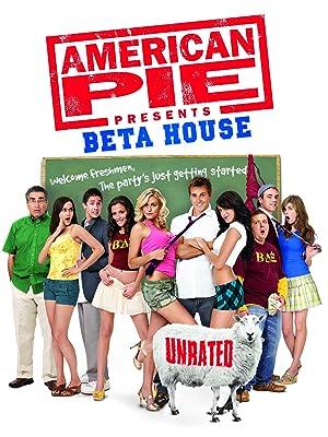 Download 18+ American Pie Presents: Beta House