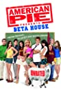 American Pie Presents: Beta House (2007) Poster