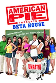 Download 18+ American Pie Presents: Beta House (2007) {Hindi-English} 480p [450MB] || 720p [850MB]