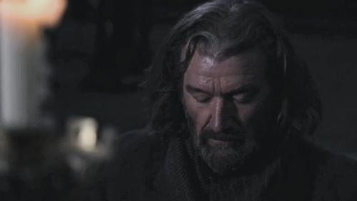 Clive Russell in The Fighter's Ballad (2010)