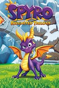 Spyro Reignited Trilogy (2018)