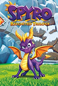 Primary photo for Spyro Reignited Trilogy