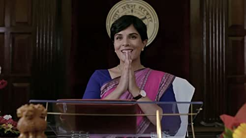 Madam Chief Minister written & directed by Subhash Kapoor and produced by Bhushan Kumar, Krishan Kumar, Naren Kumar, Dimple Kharbanda. The film is Co-Produced by Vinod Bhanushali & Shiv Chanana (T-Series), and President Global Digital Business & Legal Neeraj Kalyan (T-Series). The movie starring Richa Chadha in the lead role.  The movie is set to release on 22 January 2020.