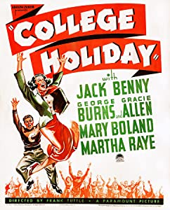 Sites for free watching online english movies College Holiday [iTunes]