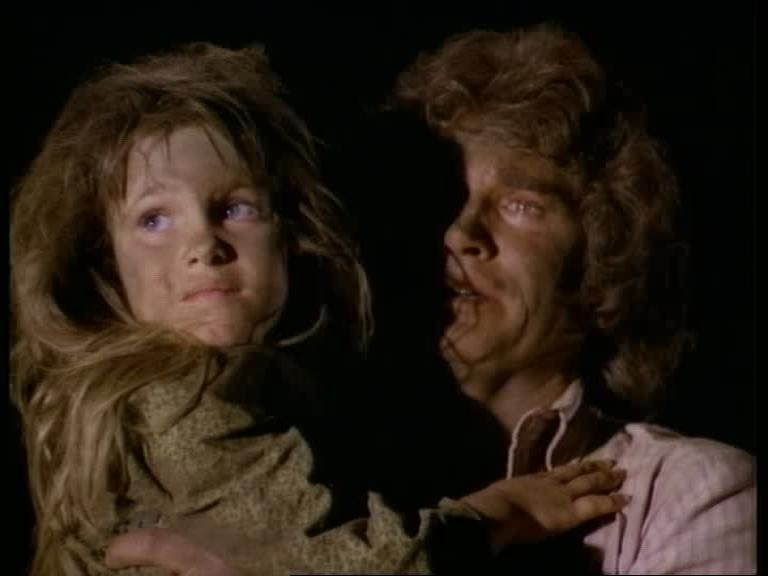 Little House On The Prairie Little Girl Lost Tv Episode 1976 Imdb
