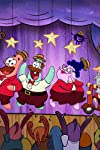 Nickelodeon Sets 'The Patrick Star Show' and 'Middlemost Post' Premiere Dates (TV News Roundup)