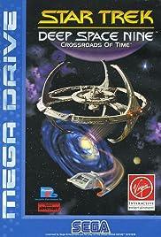 Star Trek: Deep Space Nine - Crossroads of Time Poster