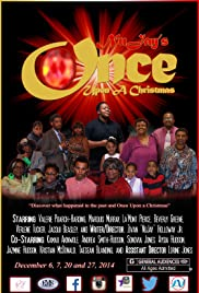 NuJay's Once Upon a Christmas