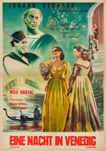 Up movie for free download Eine Nacht in Venedig none [1280x1024]