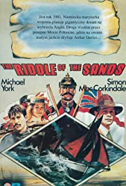 The Riddle of the Sands Poster