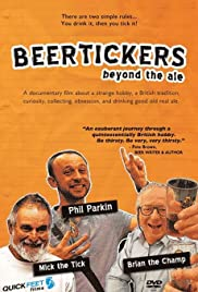 Beertickers: Beyond the Ale Poster
