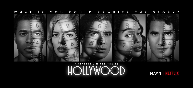 《好萊塢》(Hollywood) 劇照