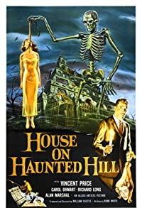 Primary photo for House on Haunted Hill