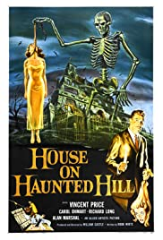 House on Haunted Hill (1959) ONLINE SEHEN
